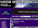 Mega World Radio